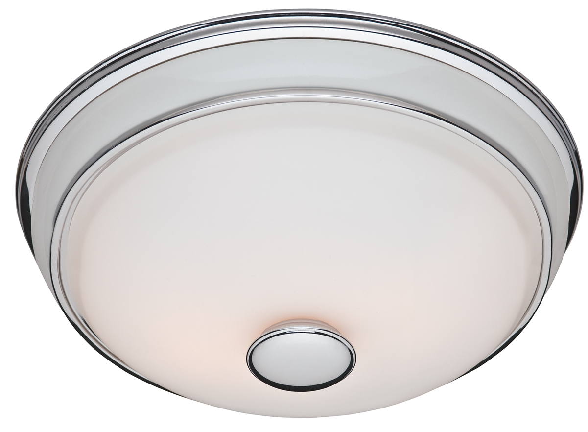 Exceptionnel Victorian Bathroom Fan And Light   Traditional Chrome U0026 Porcelain (81021)