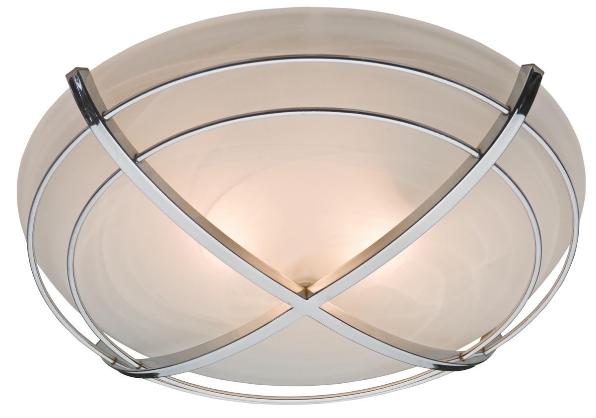 Halcyon Bathroom Fan and Light - Contemporary Cast ...