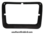1979-81 Firebird Headlight Bezel -Black