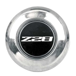 1979-81 Camaro Z28 Center Cap