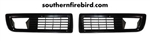 1979-81 Firebird / Trans Am Grilles - Pair