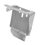1970-72 Chevelle Trunk Latch Support
