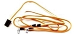 1968-72 Chevelle Dome Light Harness
