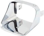 1978-81 Camaro Chrome Park Lamp Bezel RH
