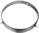 1967-69 Firebird Headlight Mounting Ring