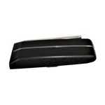 1968-69 Chevelle Console Box Lid with Hinge