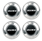 1979-81 Camaro Z28 Center Cap - Set