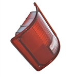 1973-86 GM Truck Tail Light Lens Only LH, Each