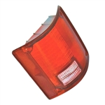 1973-86 GM Truck Tail Light Lens Only RH, Each