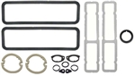 1967 Camaro Paint Gasket Set