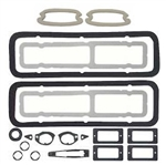 1968 Camaro Paint Gasket Set