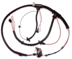 1976-79 Camaro Engine Harness All V8s