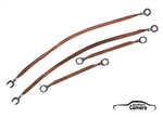 1969 Camaro Ground Strap Kit