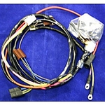 1969 Camaro Engine Harness w/ HEI all w/ Factory Guages