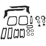 1967 Chevelle Paint Gasket Set