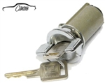 1969-78 Camaro Ignition Lock Key Switch