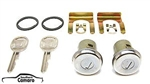 1969-82 GM Door Locks
