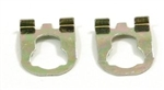 1967-81 Door Lock Pawl Clip - Pair