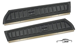 1973-75 Camaro Standard Door Panels - Pair