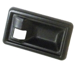 1970-74 Camaro Firebird Door Handle Cup LH