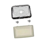 1968-70 Chevelle Dome Light Lamp Kit
