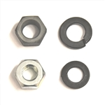 1967-78 Camaro Firebird Chevelle Steering Shaft Coupling Hardware Kit