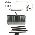 1978-81 Camaro Firebird Fuel Tank Kit w/ Sending Unit