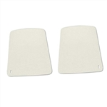 1967-70 F-Body Seat Backs
