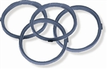 1970-73 Camaro Tail Lens Gasket Kit