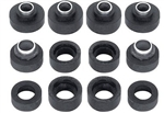 1973-81 Camaro Firebird Body Bushing Kit