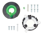 1969 Camaro Chevelle Firebird Wood Wheel Mounting Kit