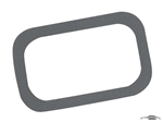1967-69 Camaro License Lamp Lens Gasket