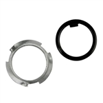 1967-72 GM Fuel Sending Unit Gasket & Lock Ring Kit