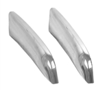 1967-68 Camaro Std Rear Bumper Guards