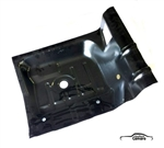 1970-74 Camaro Rear Floor Pan w/ Center Hump RH