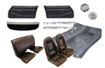 1980-81 Camaro Coupe Std Interior Kit