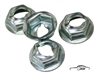 "3/16"" Speed Nuts 4-Pack"