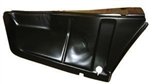 1967-68 Camaro Firebird Trunk Drop Off LH