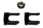 1968-81 Shifter Cable Clip Kit