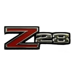1970-74 Z28 Fender Emblem for Camaro
