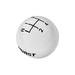 Hurst Shift Knob 4-Speed