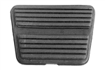 1967-71 Camaro Brake & Clutch Pedal Pad