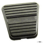 1972-81 Camaro Brake & Clutch Pedal Pad