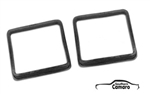 1967 Camaro RS Park Light Housing Gasket - Pair