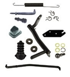 1970-71 Camaro Clutch Linkage Kit