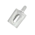 1967-69 GM Steering Column Shim
