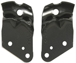 1970-73 Camaro Std & RS Outer Bumper Brackets
