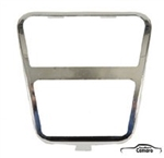 1972-81 Camaro Brake & Clutch Pedal Pad Trim