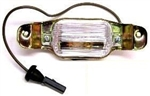 1967-69 Camaro License Lamp Assembly