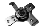 1968-72 F-Body, A-Body Door Latch Remote Std Interior